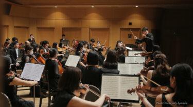 愛知室内オーケストラ挑戦の記録 <br>Vol.1「室内オーケストラ」とはなにか