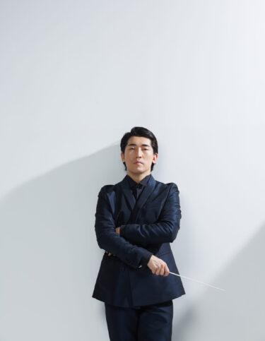 原田慶太楼<br>クラシックのニューフロンティアを切り拓く【前編】