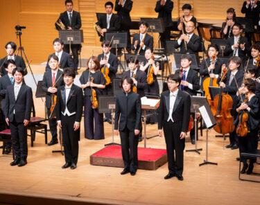 指揮者ってなんだろう?<br>Vol.1『若手指揮者と特別編成オーケストラが奏でる<br>トライアウト・コンサート2021』から見えるもの